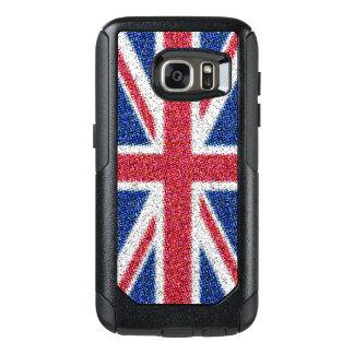 Union Jack phone case