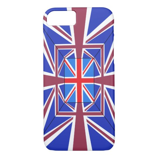 Union Jack Phone Cover