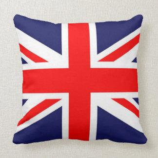 Union Jack Pillows