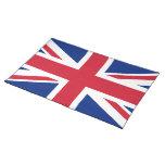 Union Jack Placemat