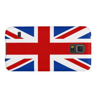 Union Jack Samsung Galaxy Nexus Galaxy S5 Cases