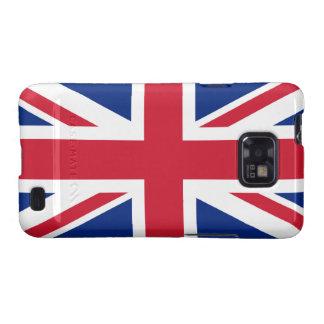 Union Jack Samsung Galaxy S2 Case