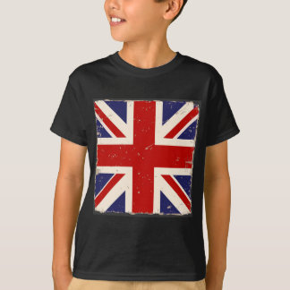 Union Jack Shabby Chic T-Shirt