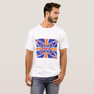Union Jack T-Shirt Mens