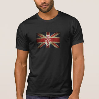 Union Jack T-Shirt...or is it? T-Shirt