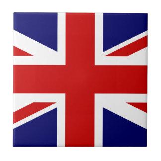 Union Jack Tile