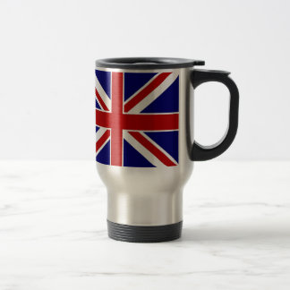 Union Jack Travel Mug