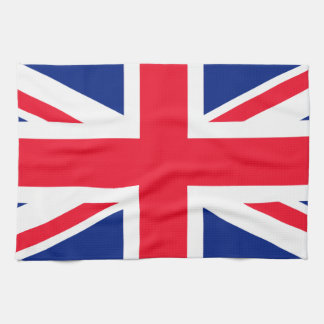 Union Jack - UK Flag Tea Towel