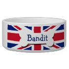 Union Jack UK Personalised