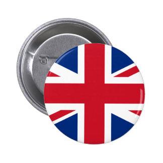 Union Jack United Kingdom Pins