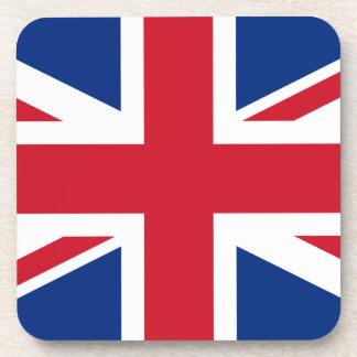 Union Jack United Kingdom Coaster