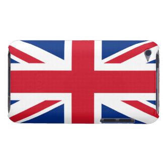 Union Jack United Kingdom iPod Touch Case-Mate Case