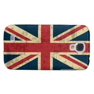 Union Jack Vintage Distressed HTC Vivid Case