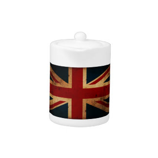 Union Jack (vintage distressed look)