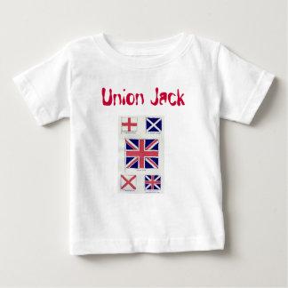 Union Jack's Shirt