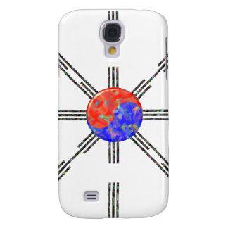 Union Korea Galaxy S4 Case