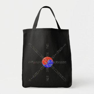 Union Korea Tote Bag
