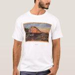 "Union Pacific Railroad ""City of Los Angeles"" T-Shirt"