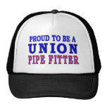 UNION PIPE FITTER CAP