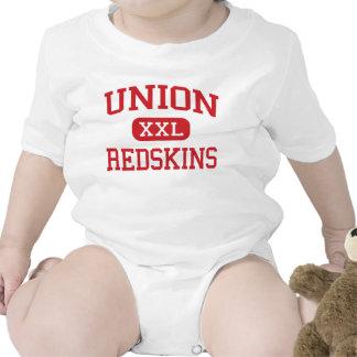 Union - Redskins - High School - Tulsa Oklahoma Shirts