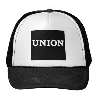 Union Square Hats