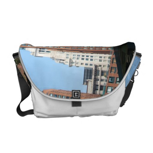 Union Square Subway NYC Courier Bags