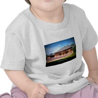 UNION STATION - Albany, Georgia Tee Shirt