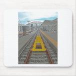 Union Station Denver Mouse Pad