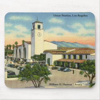 Union Station Mousepad