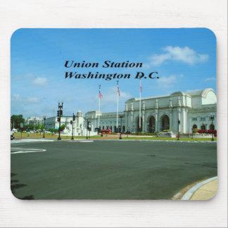 Union Station Washington D.C. Mousepads