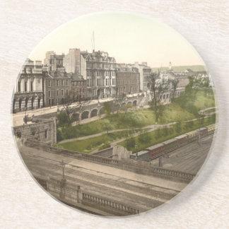 Union Terrace, Aberdeen, Scotland Coaster
