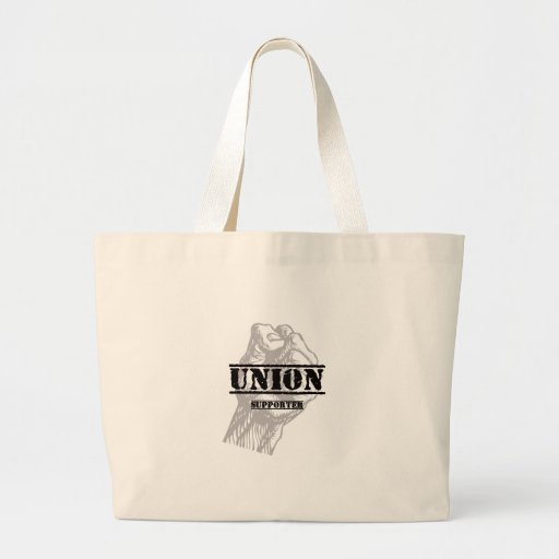 Union Thug Supporter Tote Bag