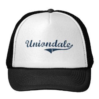 Uniondale New York Classic Design Cap