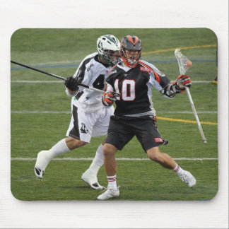 UNIONDALE, NY - AUGUST 06:  Billy Bitter #10 Mousepad