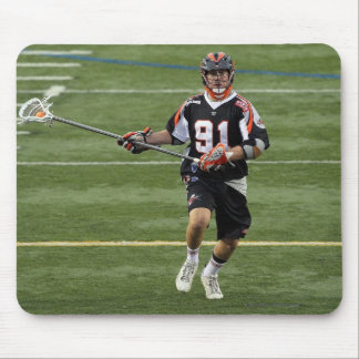 UNIONDALE, NY - AUGUST 06:  Dillon Roy #91 Mouse Mat