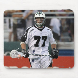 UNIONDALE, NY - AUGUST 06:  Mike Unterstein #77 4 Mousepads
