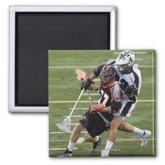 UNIONDALE, NY - AUGUST 06: Mike Ward #23 Refrigerator Magnet