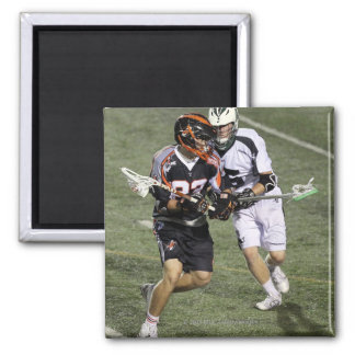 UNIONDALE, NY - AUGUST 06:  Sean DeLaney #23 Fridge Magnet