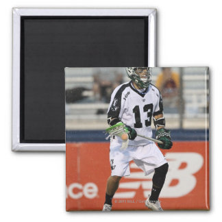 UNIONDALE, NY - AUGUST 06:  Stephen Berger #13 Magnets