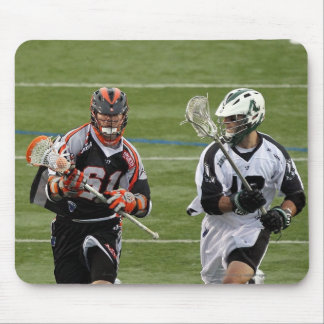 UNIONDALE, NY - AUGUST 06:  Terry Kimener #61 3 Mousepads