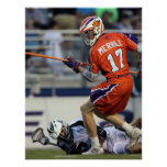 UNIONDALE, NY - AUGUST 13:  Brodie Merrill #17 Print