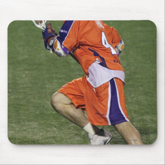 UNIONDALE, NY - AUGUST 13:  Jordan Hall #44 2 Mouse Pad