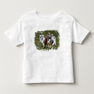 UNIONDALE, NY - AUGUST 13:  Steven Waldeck #16 Toddler T-Shirt