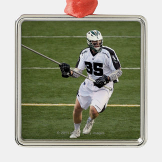 UNIONDALE, NY - JULY 28:  Parker McKee #35 2 Christmas Ornament