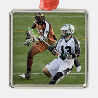 UNIONDALE, NY - JULY 28:  Stephen Berger #13 4 Christmas Ornament