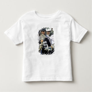 UNIONDALE, NY - JUNE 16:  Alex Smith #5 2 Toddler T-Shirt