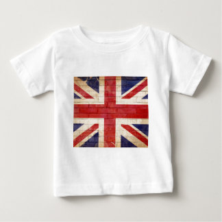 unionflag baby T-Shirt