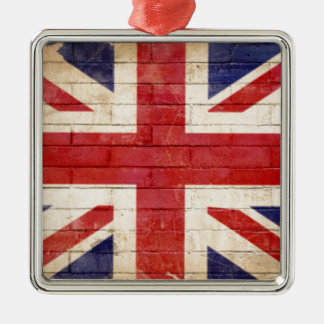 unionflag christmas ornament