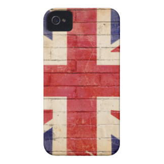 unionflag iPhone 4 covers