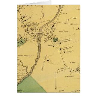 Unionport, Westchester, Schuylerville Card